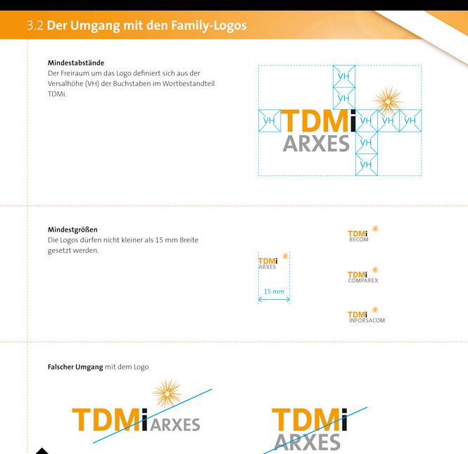 TDMi Corporate Design Manual